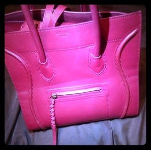 Celine purse